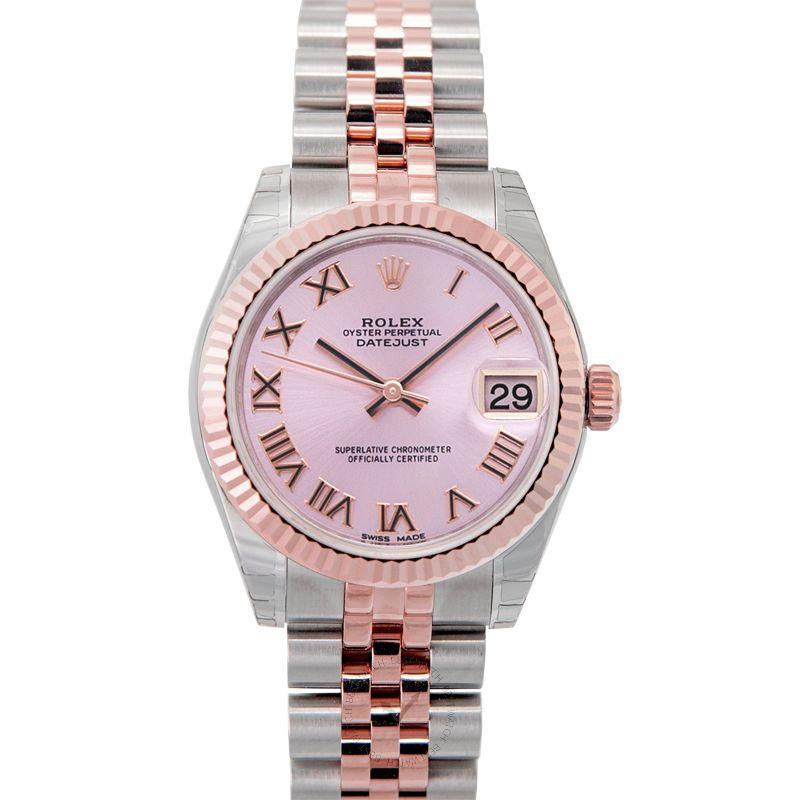 Rolex Lady Datejust 178271-18