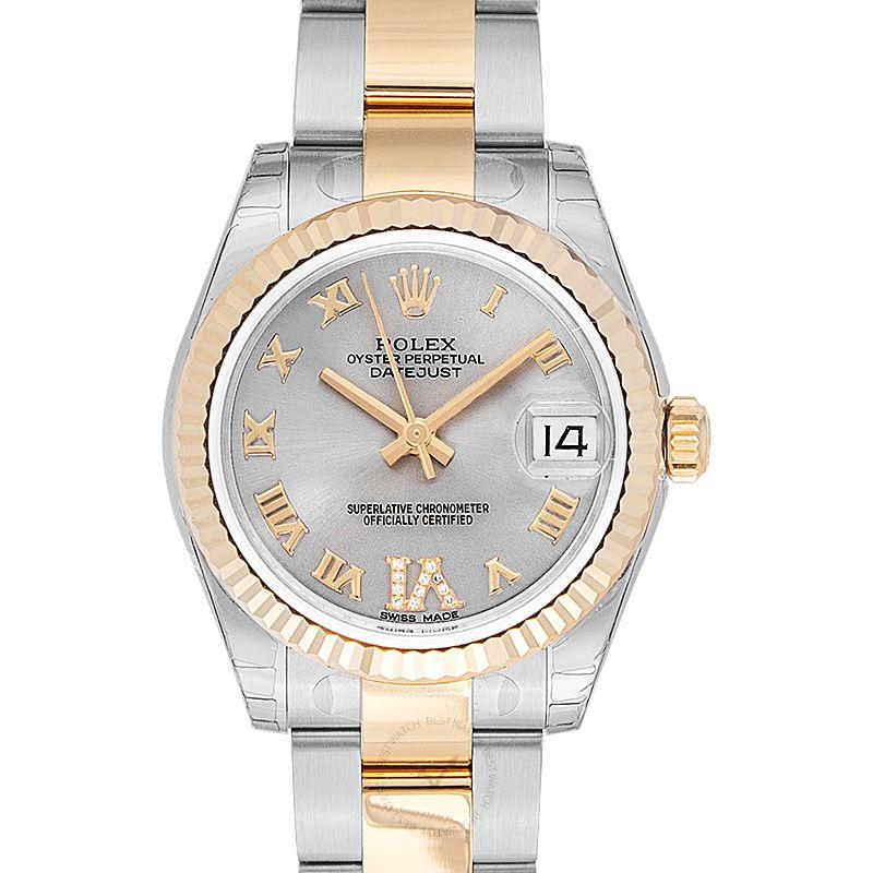 Rolex Lady Datejust 178273-0094G