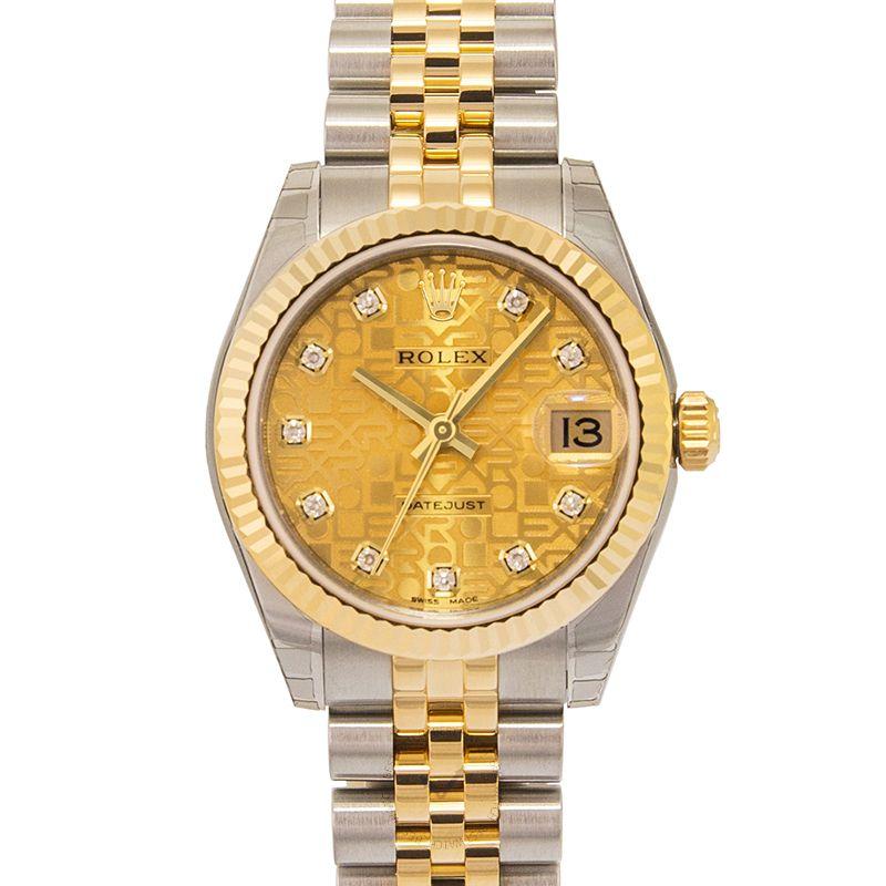 Rolex Lady Datejust 178273-29