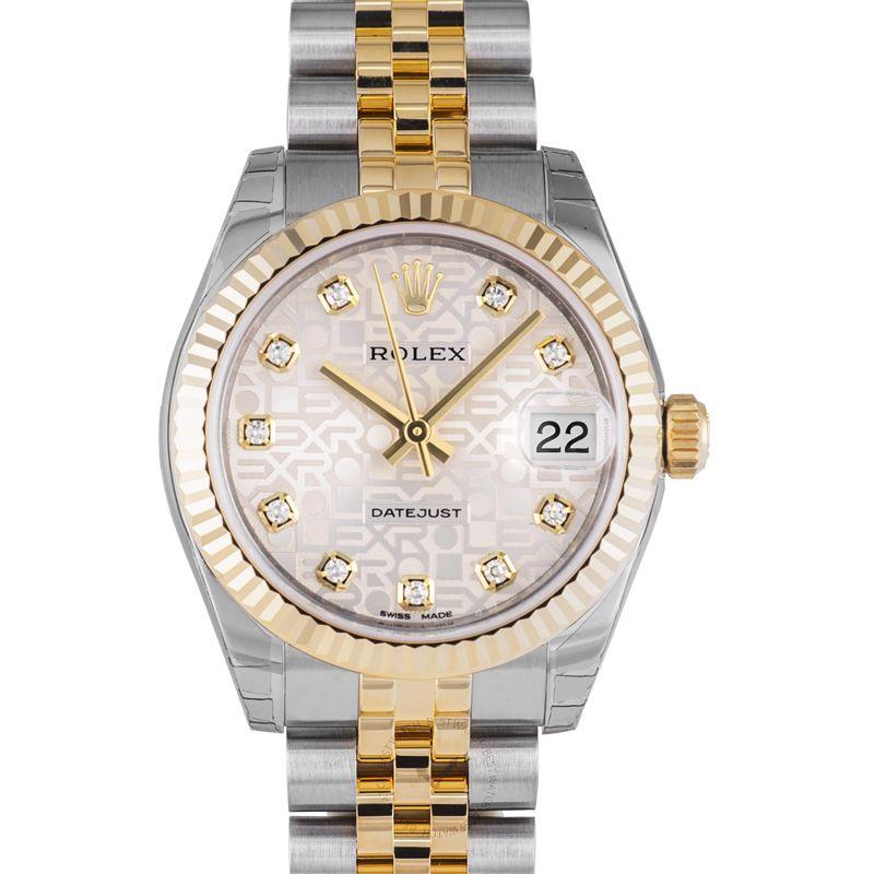 Rolex Lady Datejust 178273 G CJ