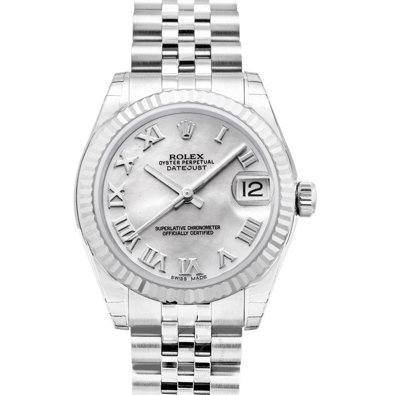 勞力士 女裝日誌型 LadyDatejust腕錶系列 178274-0071