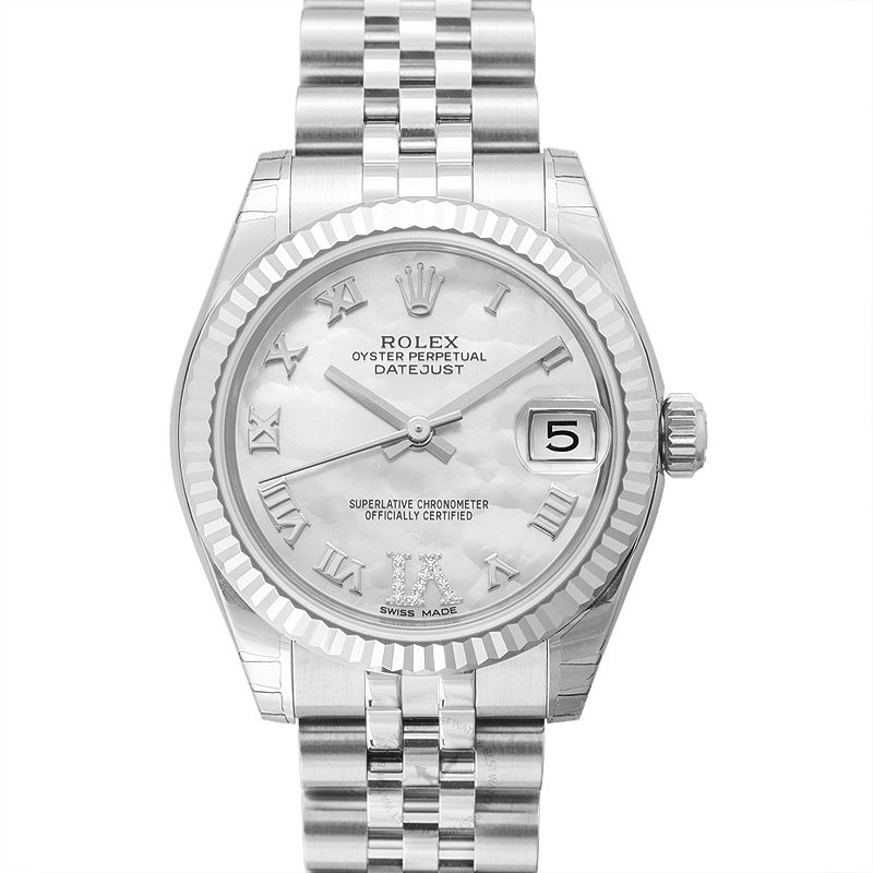 Rolex Lady Datejust 178274-0086G