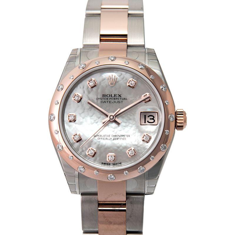 Rolex Lady Datejust 178341-0018G