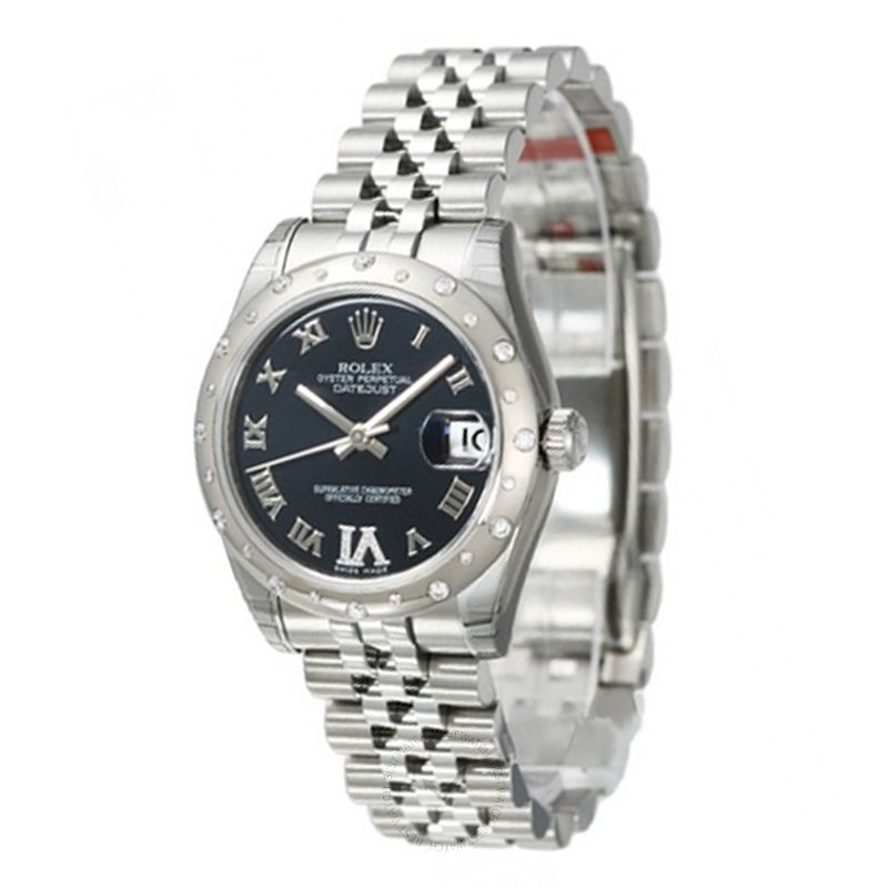 Rolex Lady Datejust 178344/10