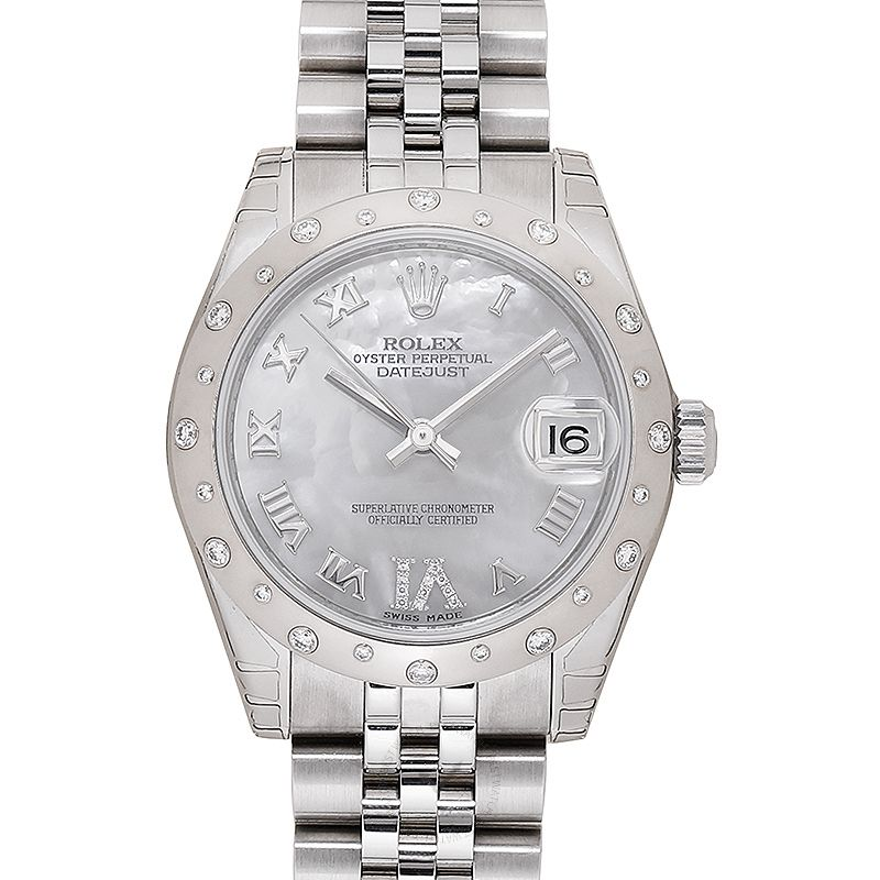 Rolex Lady Datejust 178344/3