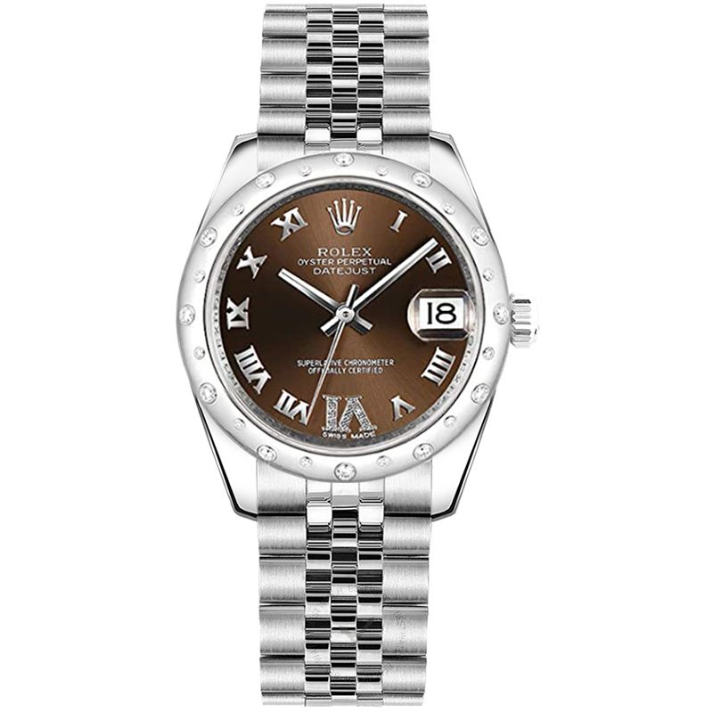 Rolex Lady Datejust 178344/9