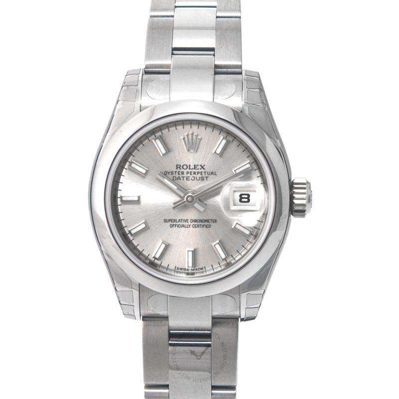 Rolex Lady Datejust 179160/8