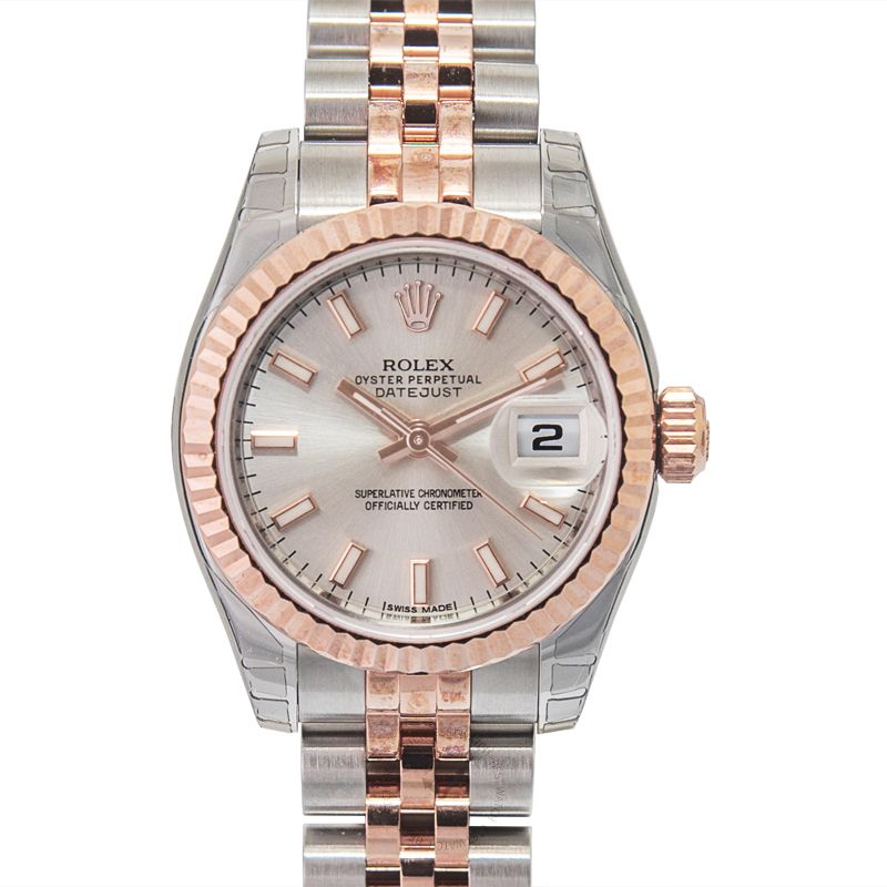 Rolex Lady Datejust 179171/3