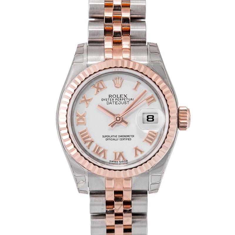 Rolex Lady Datejust 179171/4