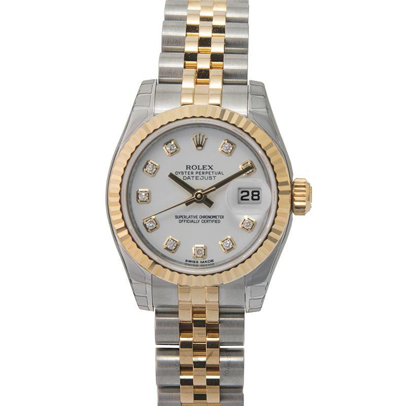 Rolex Lady Datejust 179173/5