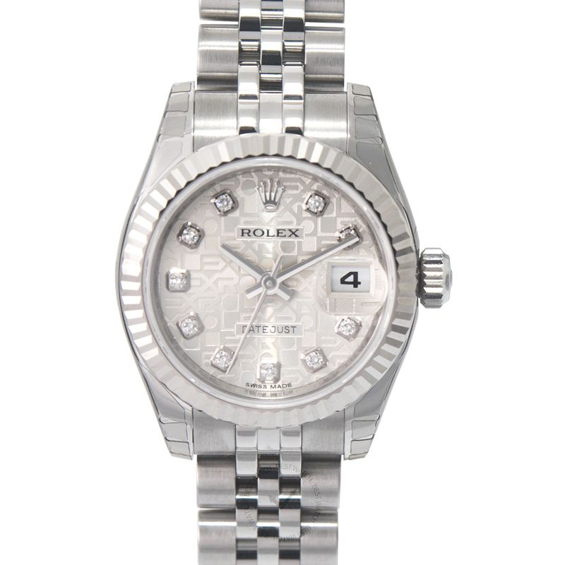 Rolex Lady Datejust 179174/18