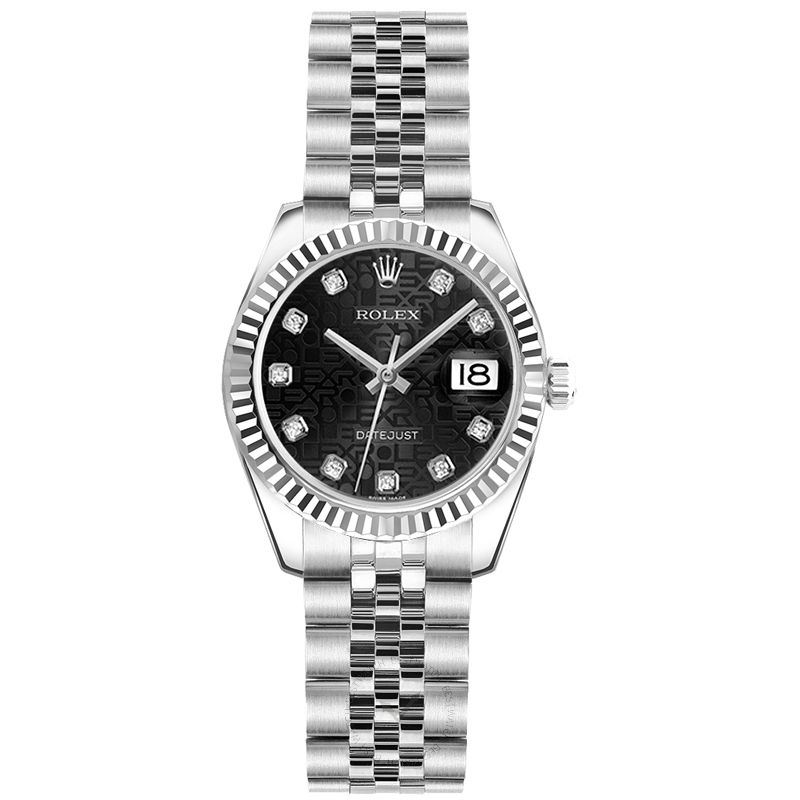 Rolex Lady Datejust 179174/21