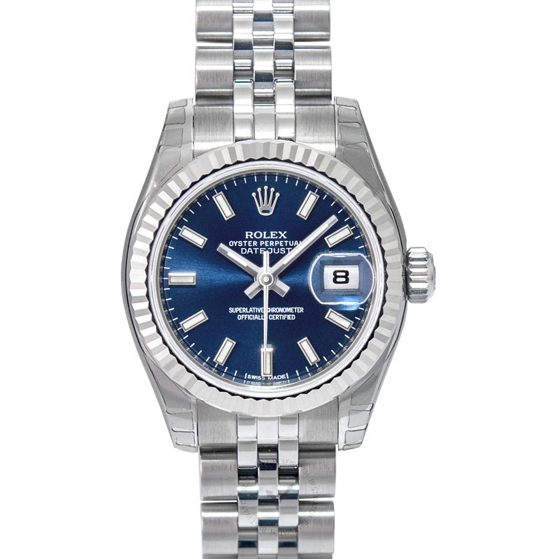 Rolex Lady Datejust 179174-B-I-J