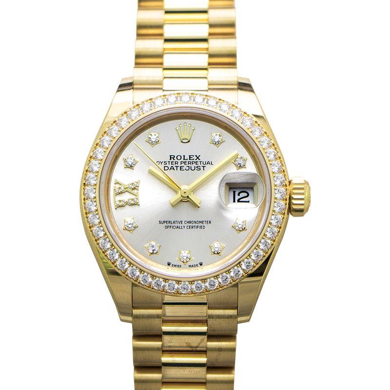 勞力士 女裝日誌型 LadyDatejust腕錶系列 279138RBR-0001