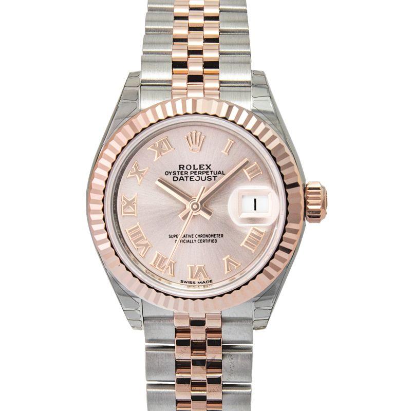 勞力士 女裝日誌型 LadyDatejust腕錶系列 279171-0005
