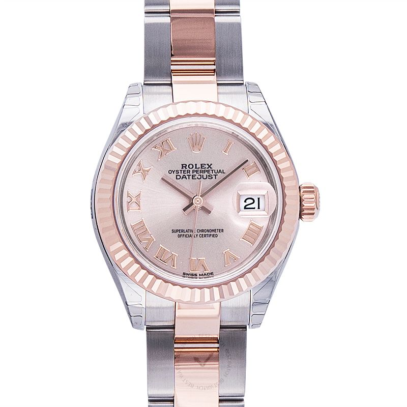 Rolex Lady Datejust 279171-0006