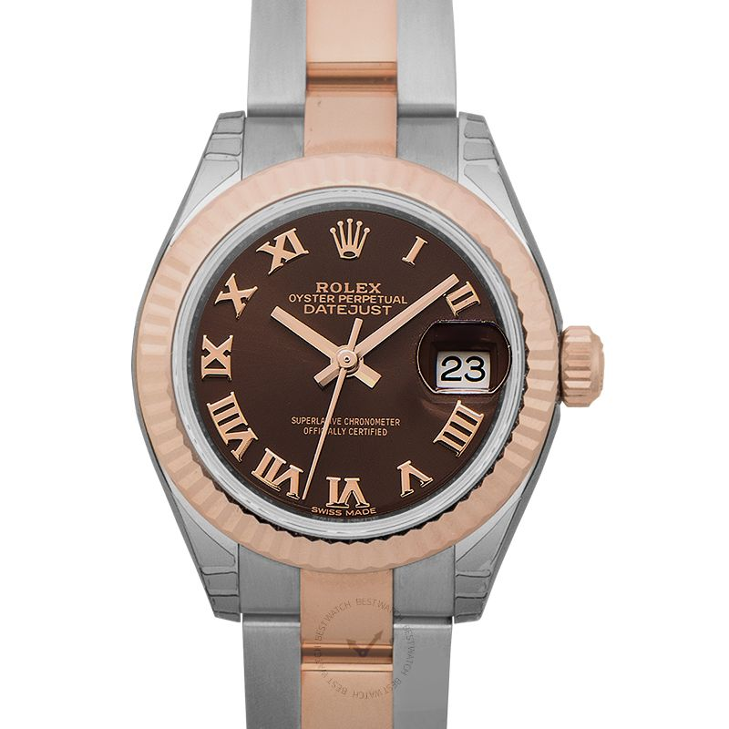 勞力士 女裝日誌型 LadyDatejust腕錶系列 279171-0009