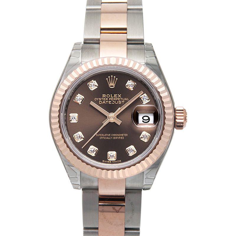 Rolex Lady Datejust 279171-0012G