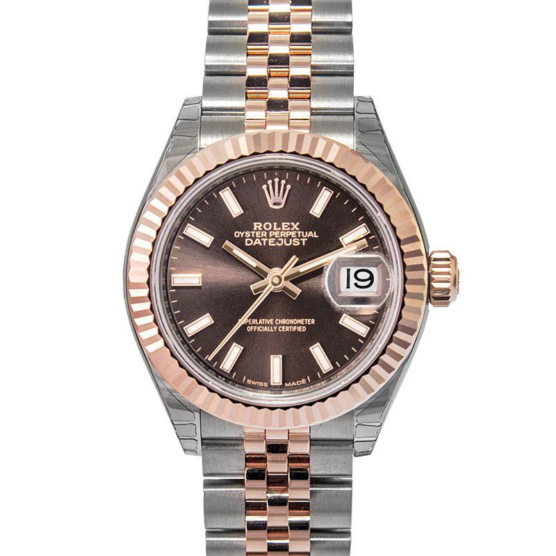 勞力士 女裝日誌型 LadyDatejust腕錶系列 279171-0017