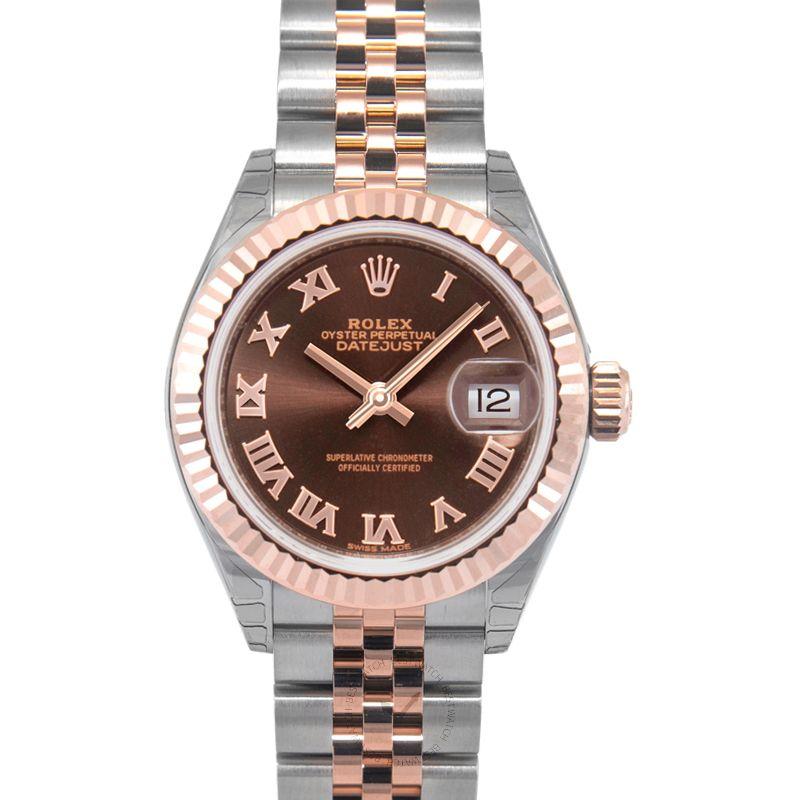 勞力士 女裝日誌型 LadyDatejust腕錶系列 279171/9