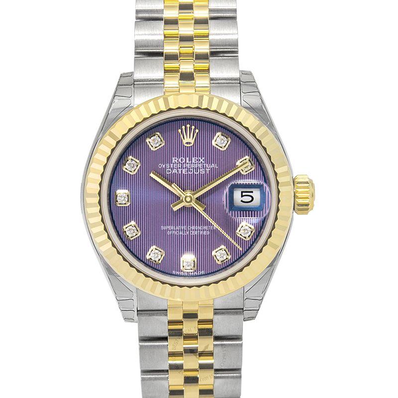 勞力士 女裝日誌型 LadyDatejust腕錶系列 279173-0017G