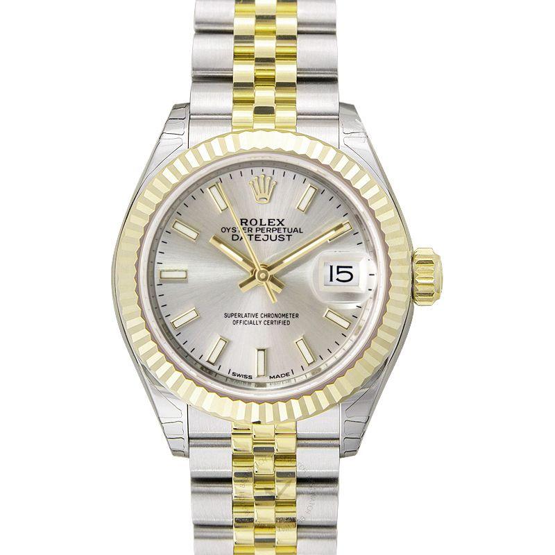 勞力士 女裝日誌型 LadyDatejust腕錶系列 279173-0019