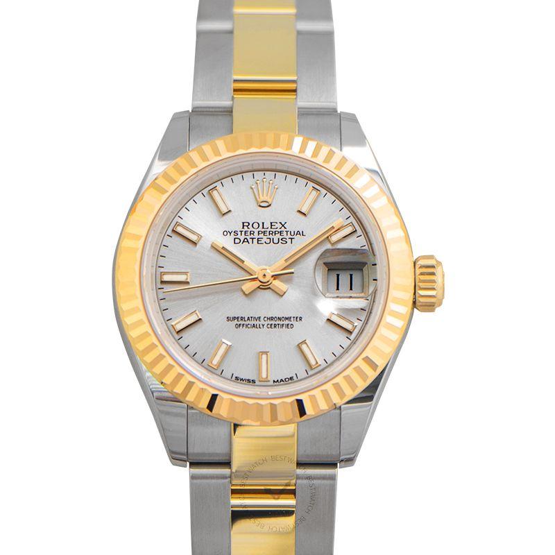 勞力士 女裝日誌型 LadyDatejust腕錶系列 279173-0020