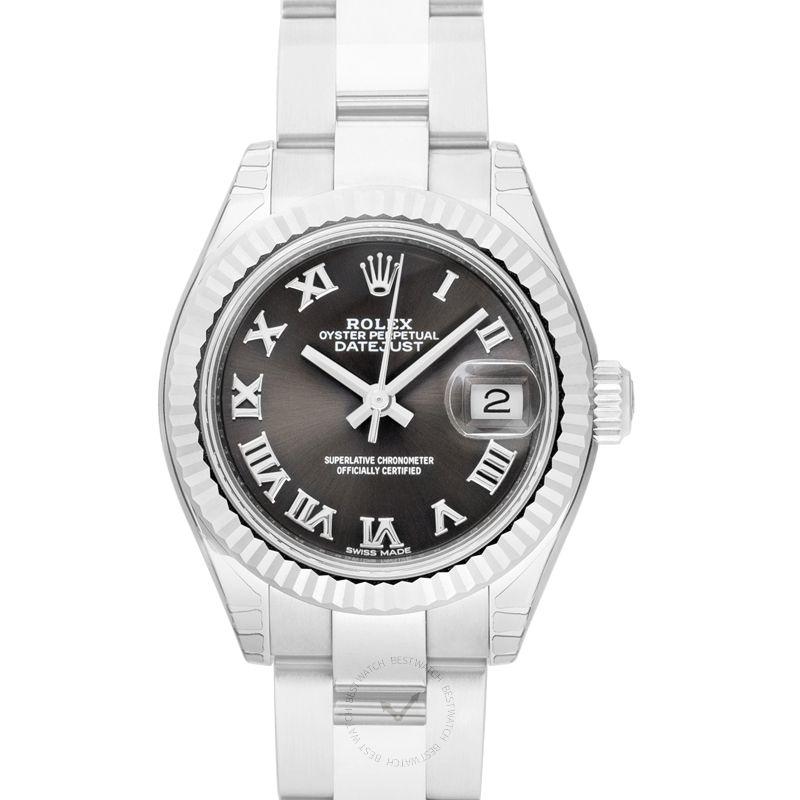 勞力士 女裝日誌型 LadyDatejust腕錶系列 279174-0014