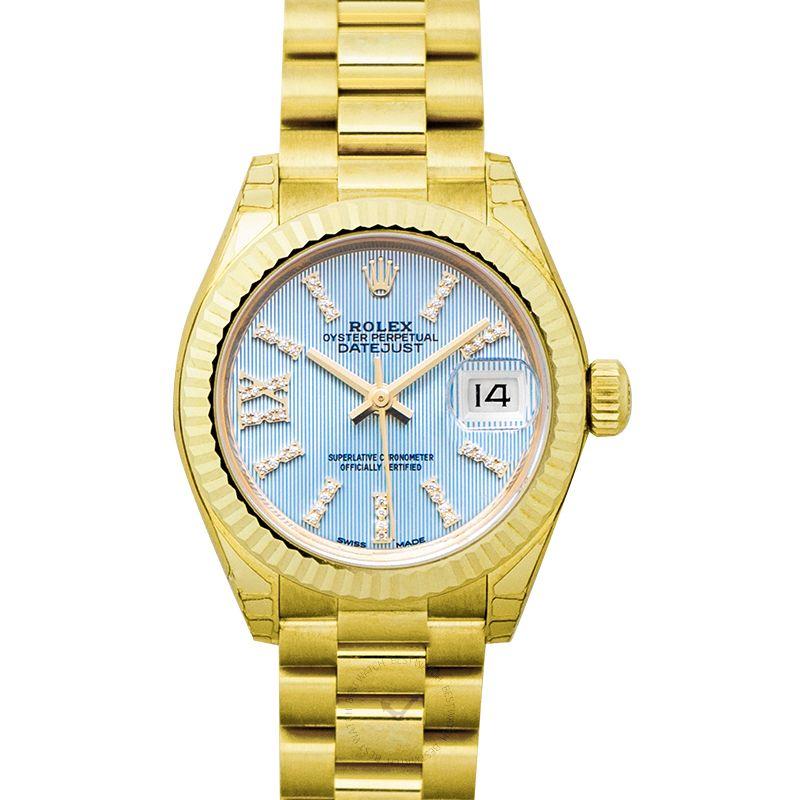 勞力士 女裝日誌型 LadyDatejust腕錶系列 279178-0009