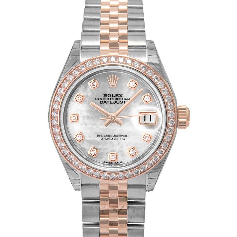 Rolex Lady Datejust 279381RBR-0013G