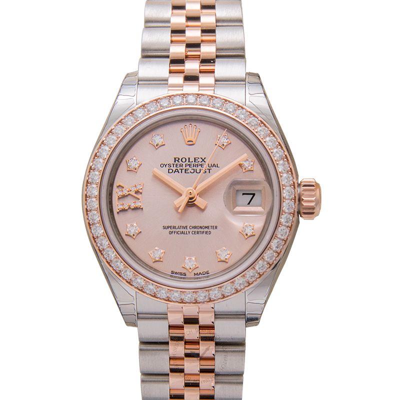 Rolex Lady Datejust 279381RBR-0019G