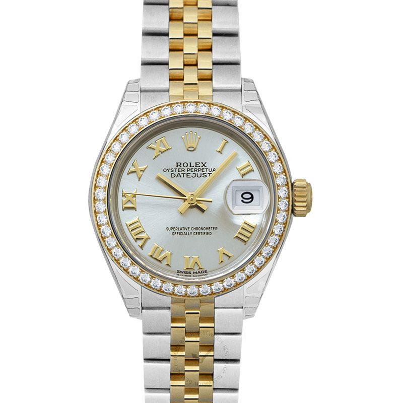 勞力士 女裝日誌型 LadyDatejust腕錶系列 279383RBR-0005
