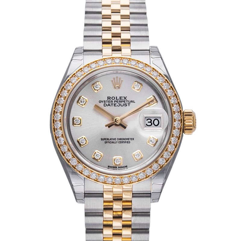Rolex Lady Datejust 279383RBR-0007G