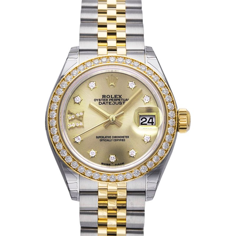Rolex Lady Datejust 279383RBR-0021G