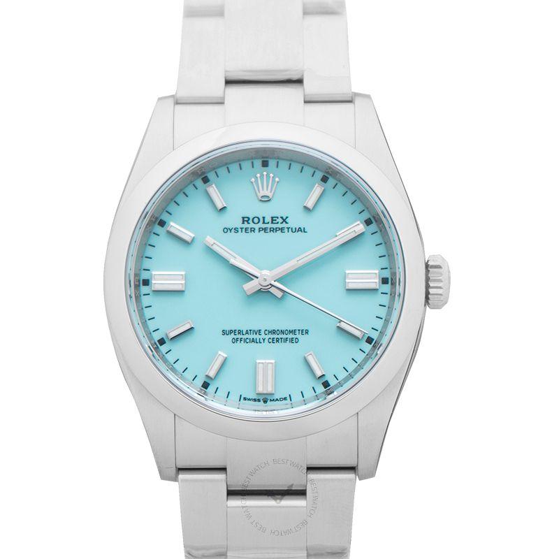 勞力士 蠔式恒動腕錶 OysterPerpetual腕錶系列 126000-0006
