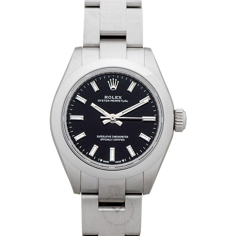 勞力士 蠔式恒動腕錶 OysterPerpetual腕錶系列 276200-0002