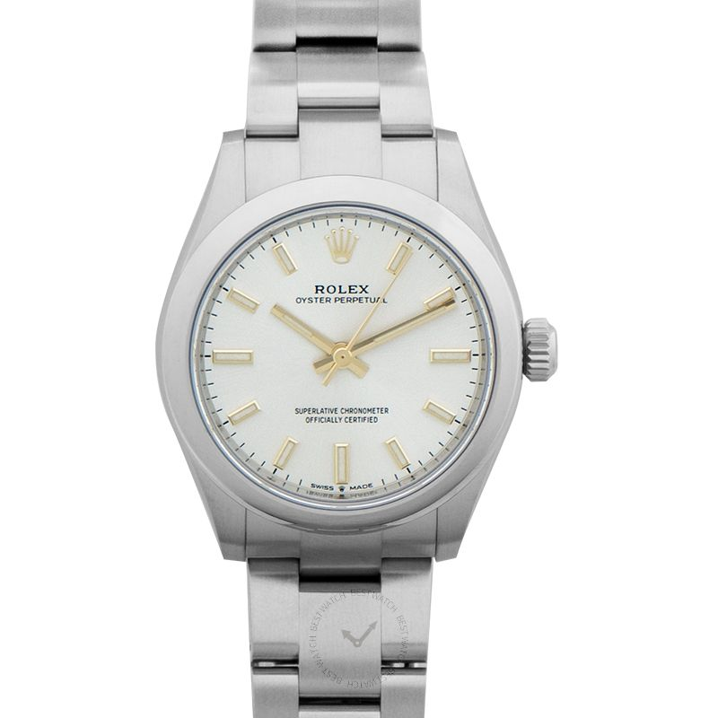 勞力士 蠔式恒動腕錶 OysterPerpetual腕錶系列 277200-0001