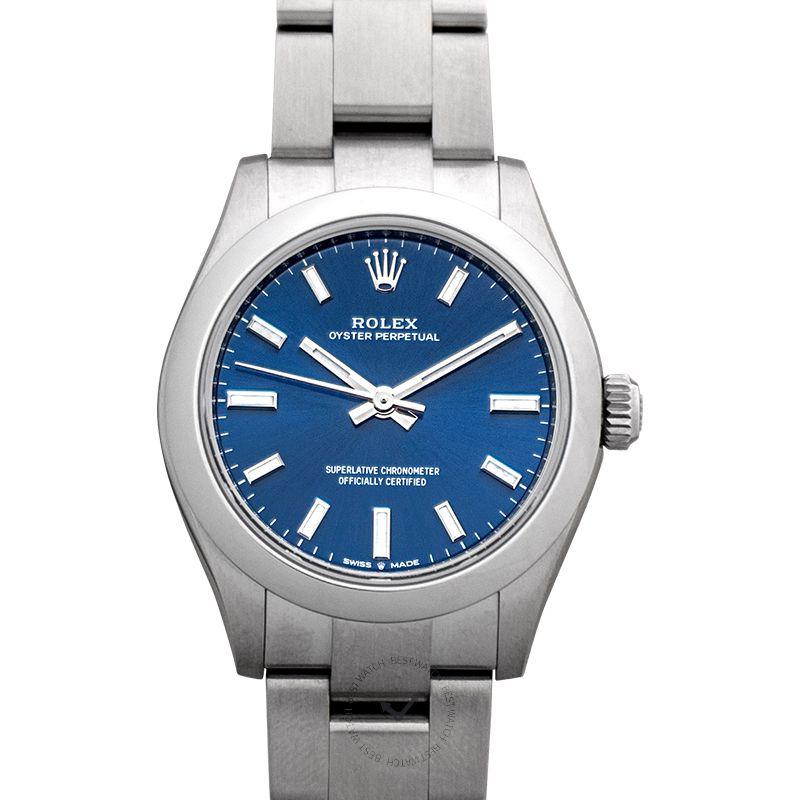勞力士 蠔式恒動腕錶 OysterPerpetual腕錶系列 277200-0003