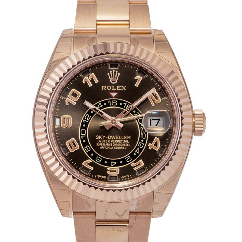 Rolex Sky Dweller 326935/2