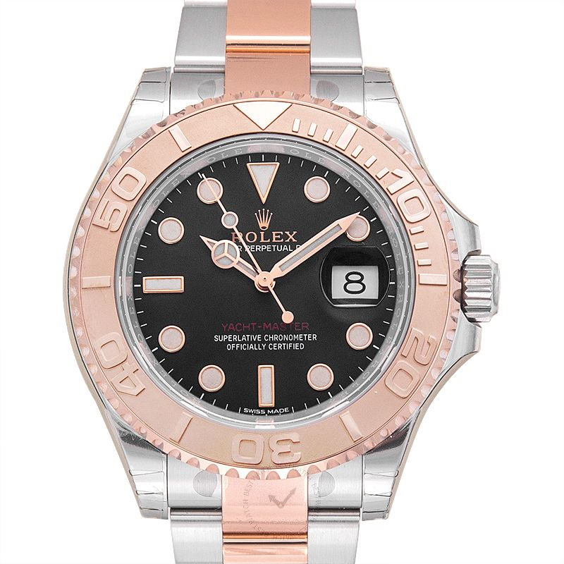 勞力士 名艇遊仕型 YachtMaster腕錶系列 116621-0002