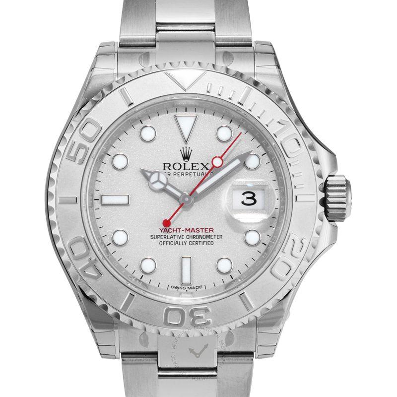 勞力士 名艇遊仕型 YachtMaster腕錶系列 116622/2