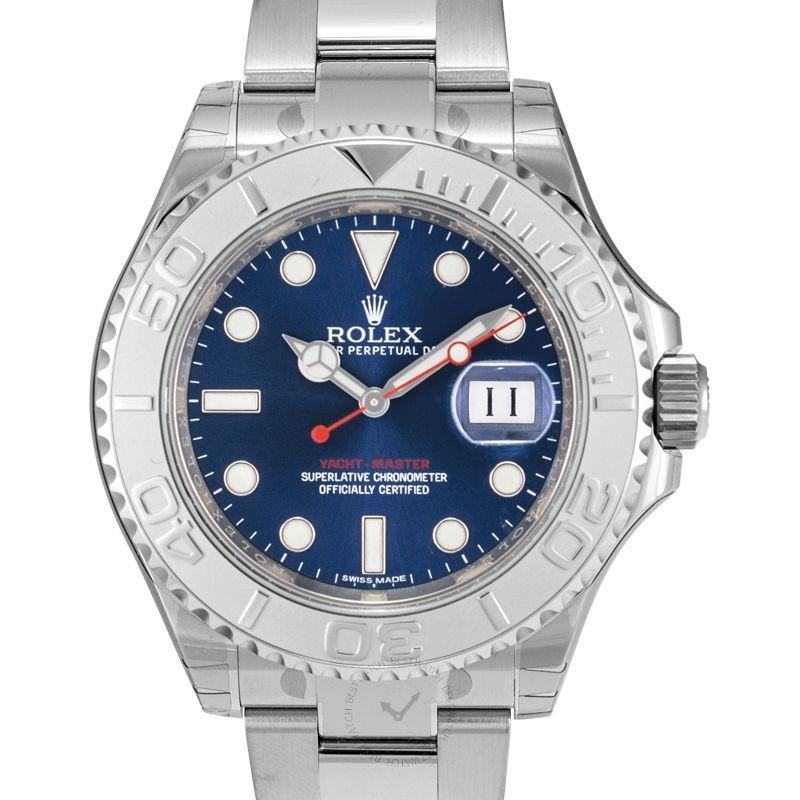 勞力士 名艇遊仕型 YachtMaster腕錶系列 116622
