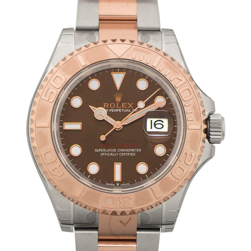 勞力士 名艇遊仕型 YachtMaster腕錶系列 126621
