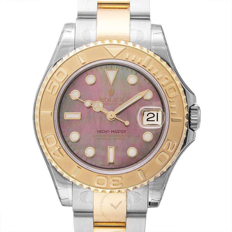 勞力士 名艇遊仕型 YachtMaster腕錶系列 168623-BMOPO