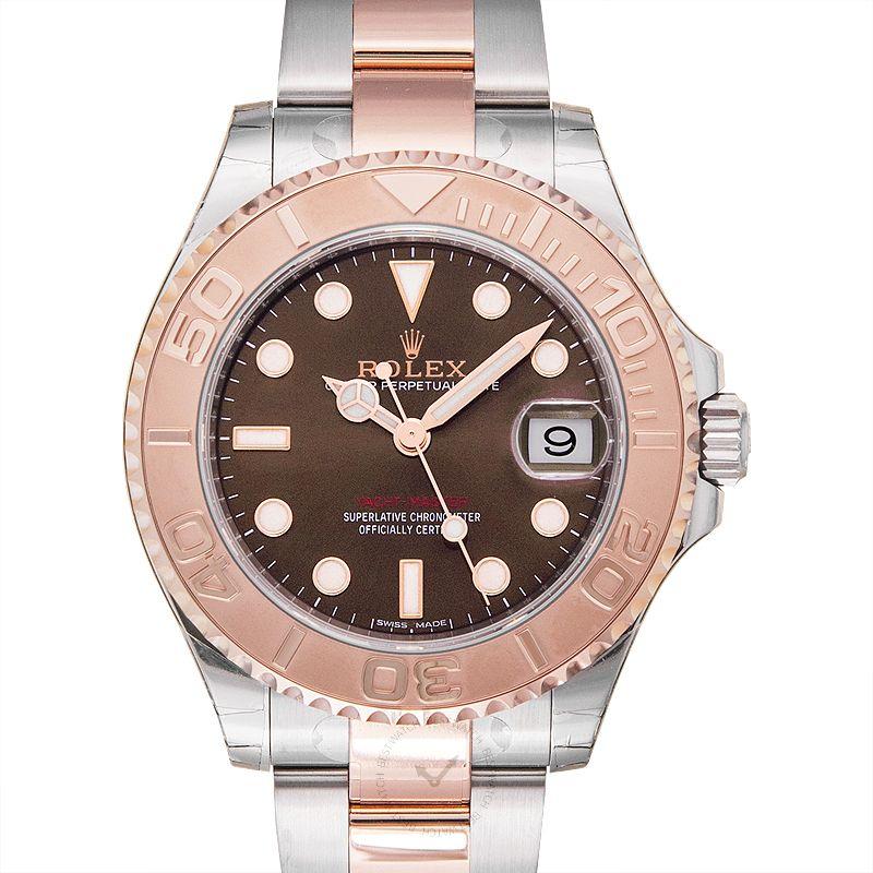 勞力士 名艇遊仕型 YachtMaster腕錶系列 268621-0003
