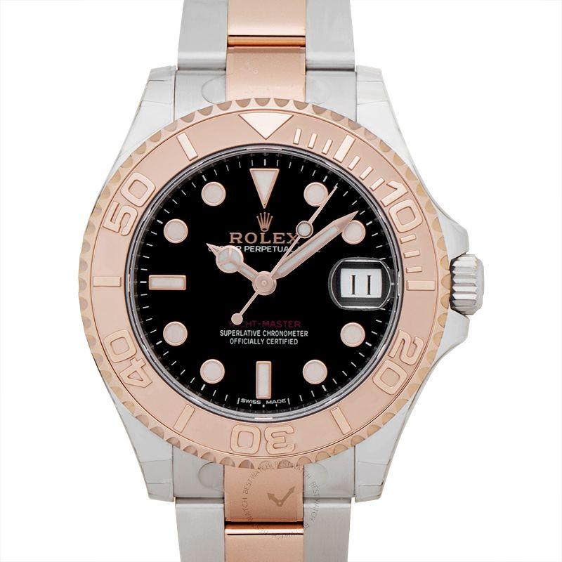 勞力士 名艇遊仕型 YachtMaster腕錶系列 268621-0004