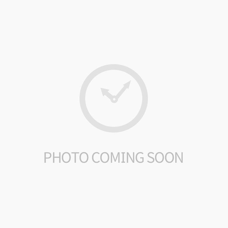 SINN Instrument 腕錶系列 856.012-Leather-Calfskin with leather underlay-CSLC-Mid brown