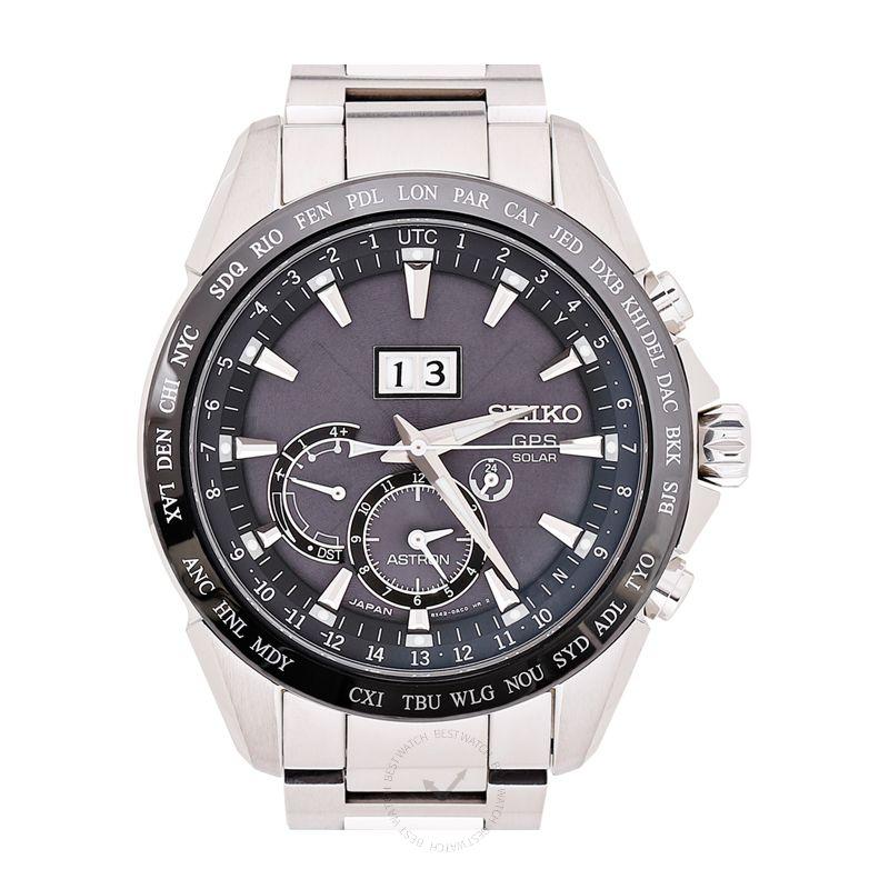 精工錶 Astron腕錶系列 SBXB149