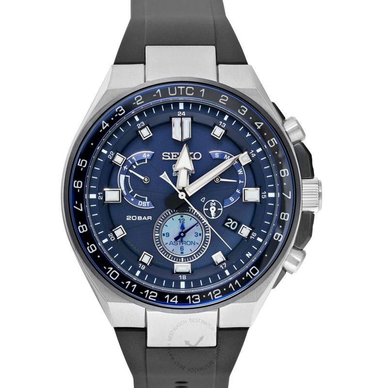 精工錶 Astron腕錶系列 SBXB167