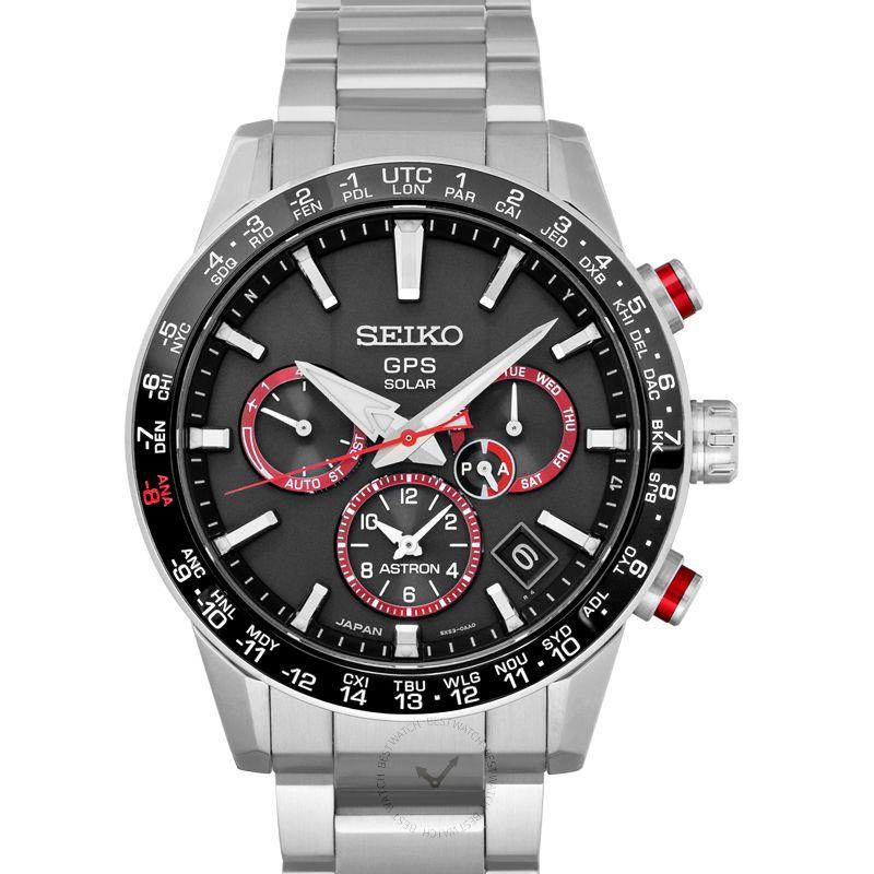 精工錶 Astron腕錶系列 SBXC017
